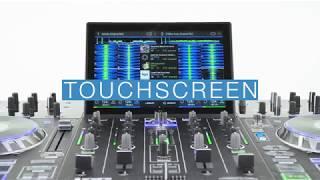 Denon DJ Prime 4 Feature Overview