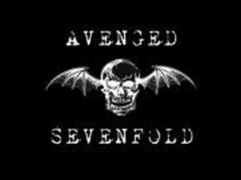 Avenged Sevenfold-Dancing Dead (lyrics) foREVer