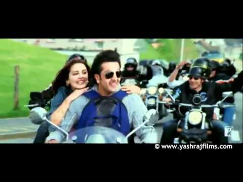 Aahista Aahista- - Song - BACHNA AE HASEENO.flv