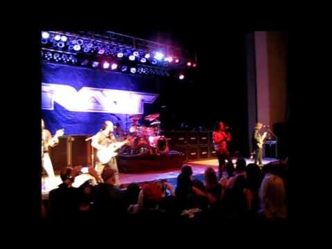 RATT - LACK OF COMMUNICATION - MAY 11, 2013 HENDERSON NEVADA LAS VEGAS
