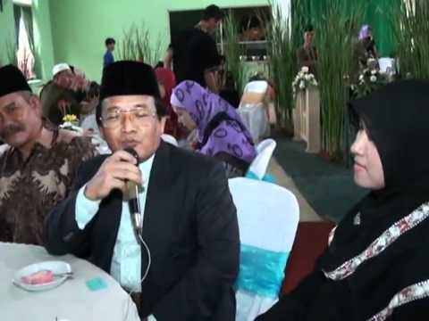 Yupe Pernikahan Yusi   Tema ucapan selamat  Bupati Muammar Jujun...