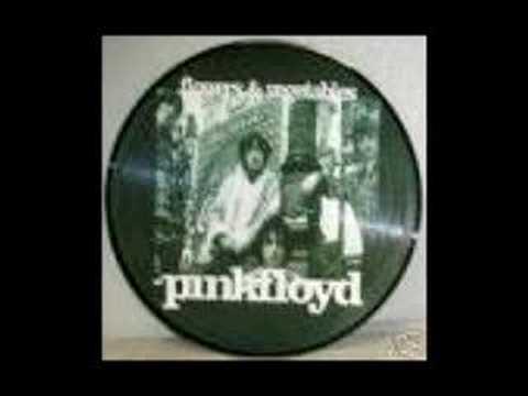 Syd Barrett's Pink Floyd-Flowers&Vegetables 1