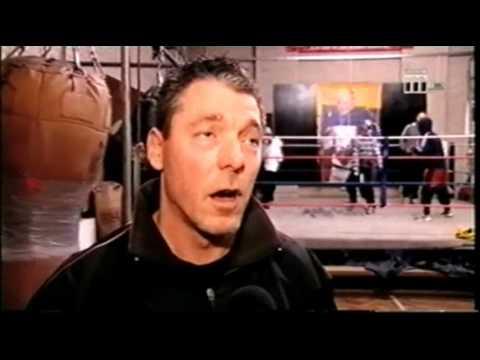 Jimmy Egan's Boxing Academy