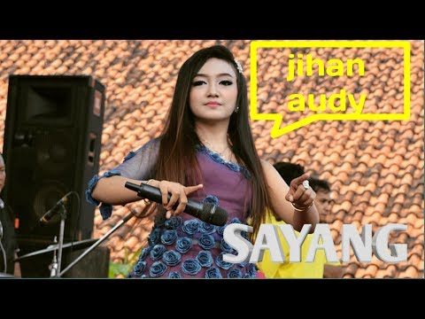 Download Lagu SAYANG Voc jihan Audy * nEW pANDAWA MP3 Free