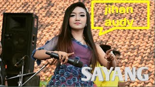 download lagu Sayang Voc Jihan Audy * New Pandawa gratis