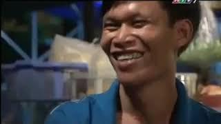 Hoài Linh   Tiếu Lâm Bách Nghệ Nghề bán hủ tiếu gõ