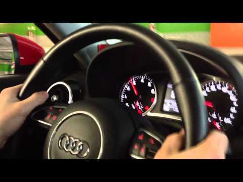Audi A1 1.4 TFSI S-tronic SUPERSPRINT FULL EXHAUST CATBACK