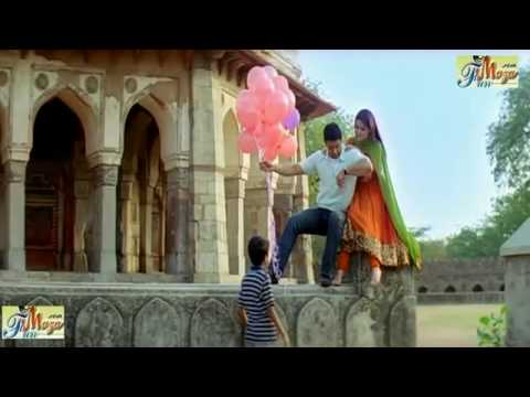 YouTube   Aloo Chaat   Dhadke Jiya HD Full Video Song FT  Aftab...