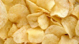 Weird chips flavors pt 3