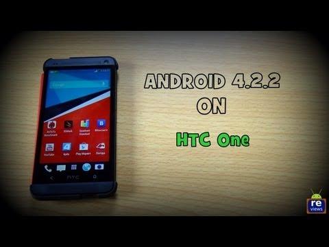Когда Будет Обновления Android 4.2.1 На Htc One X