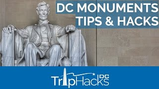 7 Tips for Seeing the Monuments and Memorials in DC