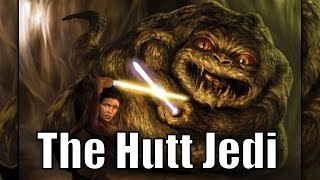 Who was Beldorion? (The Hutt Jedi)