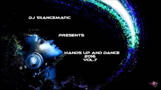 Techno 2016 - Best of Hands Up and Dance 2016 Vol.7 (MegaMix)