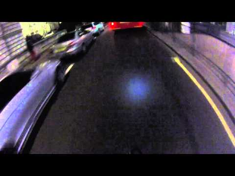 London Cycle Lanes Offer Free Parking