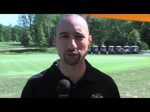 The Drive VCU Golf Outing