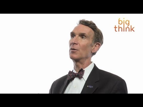 Bill Nye: Not Appropriate for Children