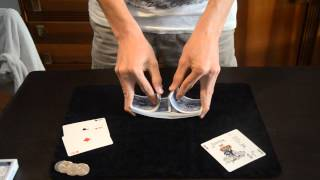 Cards&Coins // Alex The Illusionist //