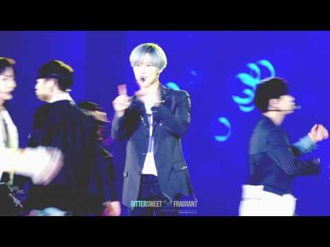 [BITTERSWEET FRAGRANT]170708 SMTOWN LIVE SEOUL - 태민[누난 너무 예뻐(Replay)] HD streaming vf