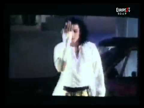 Michael Jackson - History Remix (official Video) video