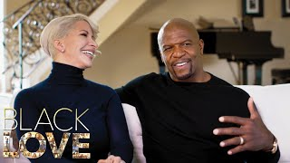 "Terry Crews on the Moment He Told Rebecca He Was ""Willing"" 