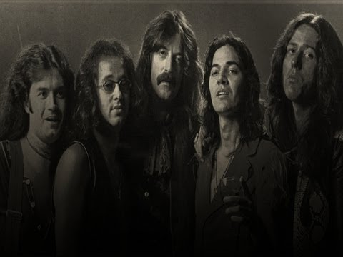 Deep Purple 1975 - Documentary Film Trailer (A Work in Progress)