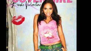 Watch Brooke Valentine Cover Girl video