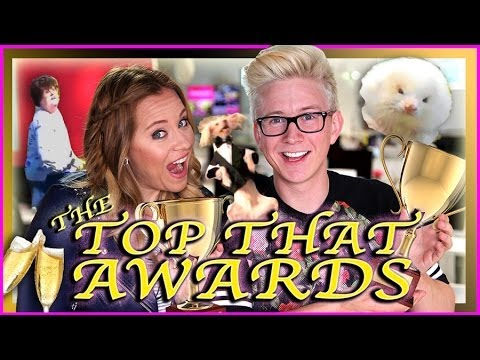 Top That! | Top That Awards! Top Vids & Memes | Lightning Round