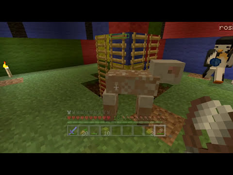 Minecraft Xbox - Gold Grab [209]