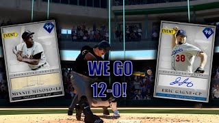 We Go *12-0* In Battle Royale on MLB The Show 19! Clutch Comebacks!