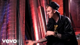 MGK - Near Death Experience That Changed My Life (247HH Exclusive)