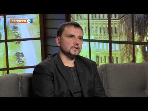 Вечір із Миколою Княжицьким | Володимир В'ятрович