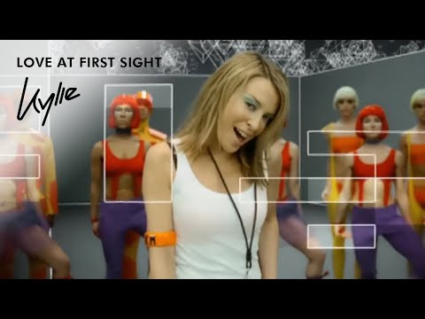 Kylie Minogue - Love At First Sight (Part 2)