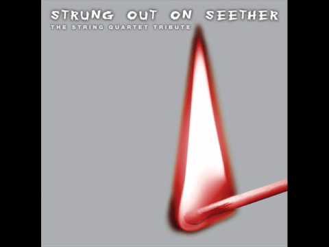 Strung Out - Broken