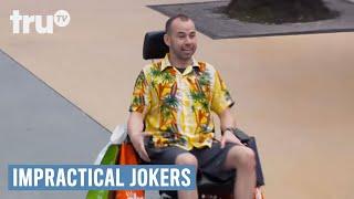 Impractical Jokers - Scooter Struggles