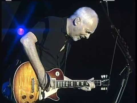 PETER FRAMPTON  Black Hole 2008 LiVe