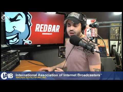 Mike David Red Bar Radio