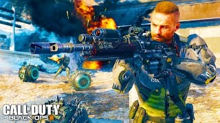 HikePlays: Black Ops 3 - BETA Multiplayer Gameplay - Early Access Livestream (Black Ops 3)