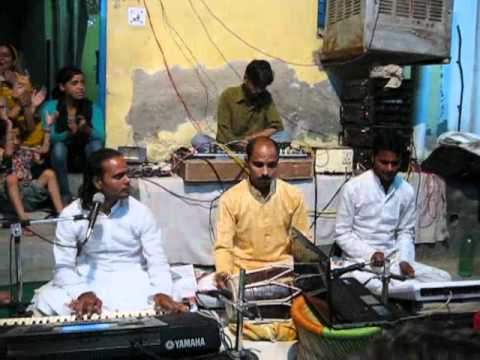 Shankar Vivah Bhajan By Atul Krishna video