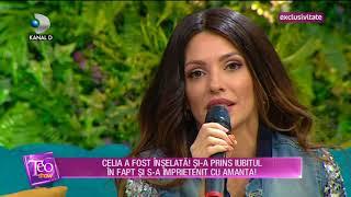 download musica Teo Show 07092017 - Celia si-a prins iubitul in fapt cu amanta a III