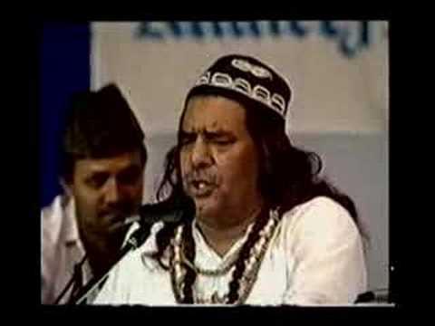 Sabri Brothers - Tajdar-e-Haram Part 25