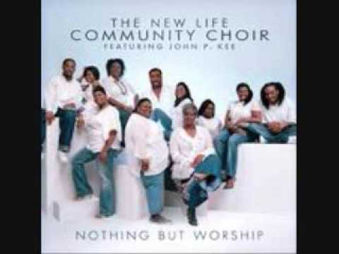John P. Kee & New Life - Come In The House video