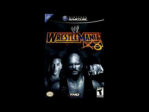 Wrestlemania X8 - Create-a-wrestler Bgm video