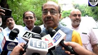 BJP Leader Vijay Goel Reacts On Sheila Dikshit Demise | Reactions to Sheila Dikshit's death