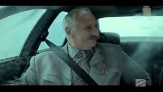 "nawyveti filmidan ""Taxi""... Tristan Salaridze cisperebze (bolo momentma daglija :D)"