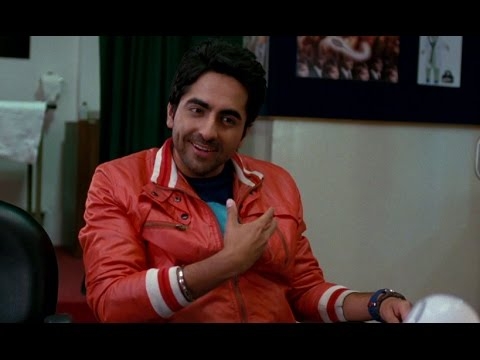 Ayushmaan Khurana's Easy Way To Earn Money