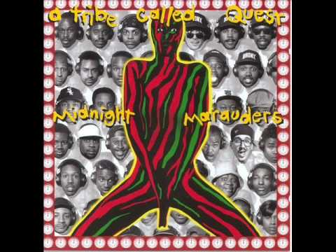 A Tribe Called Quest - Steve Biko (Stir it Up)