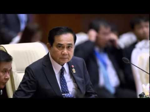 Thai PM Prayuth Warns Media, Claims Power to Execute Reporters