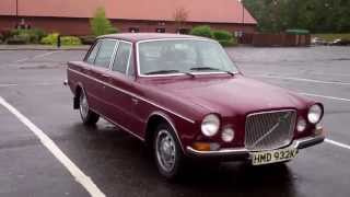 Volvo 164, only 53 left on road