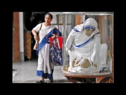 Oral Presentation - Mother Teresa of Calcutta