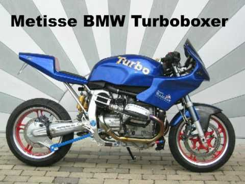 metisse bmw turboboxer youtube. Black Bedroom Furniture Sets. Home Design Ideas